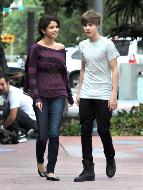 how long have selena gomez and justin bieber been dating jpg 773x1024