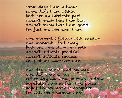 Period section writing i am poem jpg 1600x1284