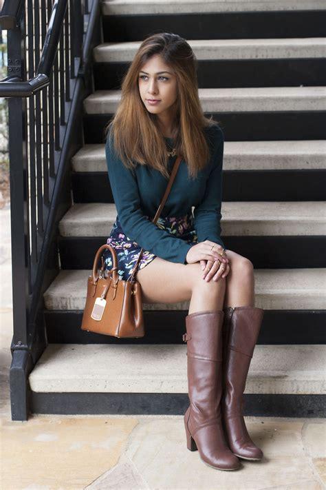 boots mini skirts pics sexy jpg 640x960