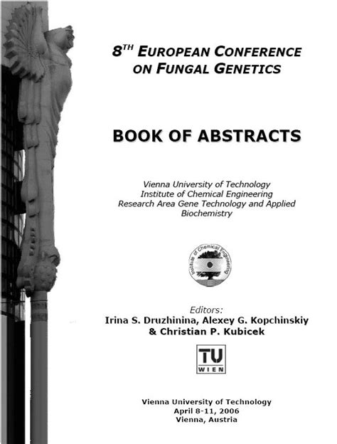 29th fungal genetics conference march 1419, , pacific jpg 628x828